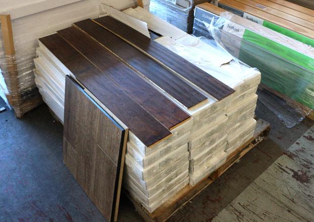 woodplanks