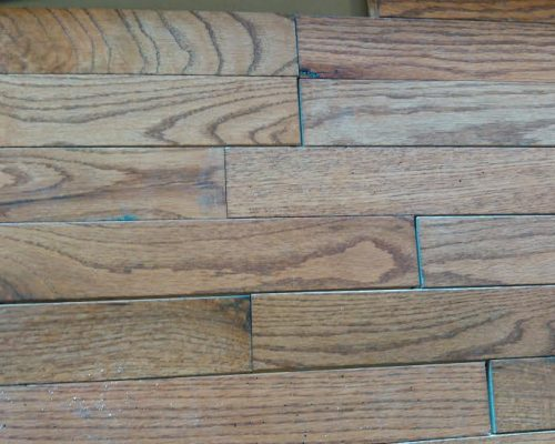Hardwood $2.99 per square foot!