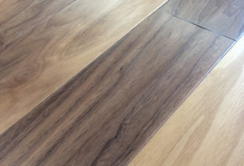 American made 5″ Walnut Natural Engineered Hardwood Flooring
