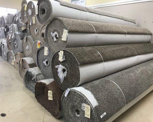 Gemstone Carpets $0.80 sq/ft