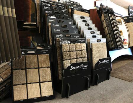 carpetsamples