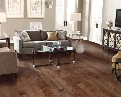 Mohawk Engineered Hardwood