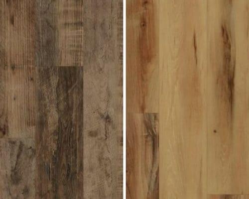 Shaw Luxury Vinyl Plank